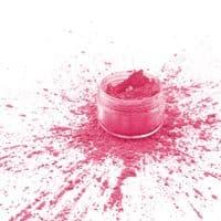 Natural Mica Powder - Rosebud
